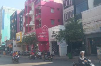 Bán nhà 5.82x20m 3 lầu 14,5 tỷ MT Nguyễn Trãi quận 5 mặt tiền hẻm. Giấy tờ chính chủ, uy tín