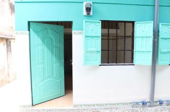 Cho thuê nhà trọ, gần đại học Thủ Dầu Một, khu dân cư Phú Hòa