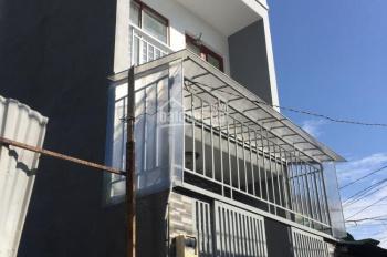 Cho thuê nhà nguyên căn mới xây 4PN ngay Lotte Quận 7