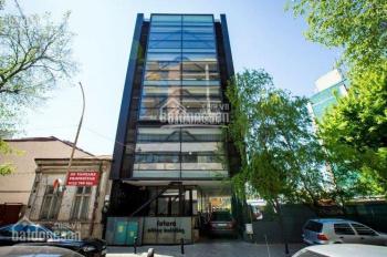 Chính chủ bán CHDV 7 tầng, mặt tiền Đường Lê Quang Định, Gò Vấp, 4.5x25m, có HĐT 70tr, 16.8 tỷ
