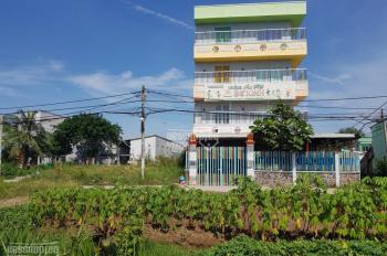 Bán đất thổ cư hẻm bê tông đường Nguyễn Văn Tạo, 115m2. Giá 1.68 tỷ