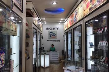 Cho thuê cửa hàng tầng 1 mặt phố Tràng Thi, DTSD: 25m2, MT: 4m, LH: 0912891055