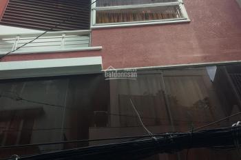 Cho thuê nhà nguyên căn HXH trệt, 2lầu đúc, DT: 4x15m=15tr/th, Nguyễn Kiệm, Phú Nhuận
