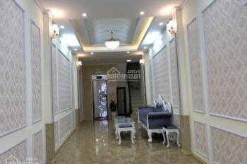 Bán nhà khu phân lô QĐ mặt ngõ 186 phố Vương Thừa Vũ, Hoàng Văn Thái, 40m2x5t giá 4,85 tỷ