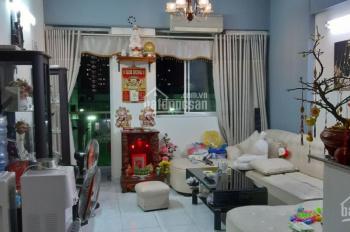 Gấp! Chính chủ bán căn A2 - 2 - 13 chung cư Lê Thành, 72m2, 1 tỷ 450 triệu TL