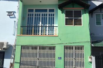 Cho thuê nhà nguyên căn sát bên trường ĐH Nguyễn Tất Thành, Quận 12
