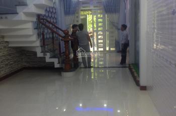 Cho thuê nhà nguyên căn HXT hẻm 8m đường Phạm Văn Chiêu gần công ty Huê Phong, P14, Q Gò Vấp