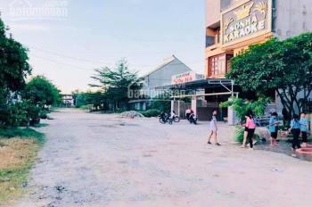 Bán đất KQH Ngọc Anh- đường 19.5m