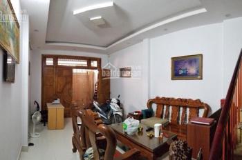 Bán nhà 4.15x14m, 1 lầu, ST giá 6.4 tỷ hẻm 36/ Huỳnh Thiện Lộc, P Hòa Thạnh, Q. Tân Phú