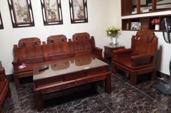 Cho thuê lâu dài nhà 4 tầng liền kề San Hô phường Hùng Thắng, Hạ Long, Quảng Ninh