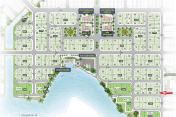 Chính chủ cần bán gấp đất nền KT 3-6-17 căn góc - Biên Hòa New City - Sân golf Long Thành