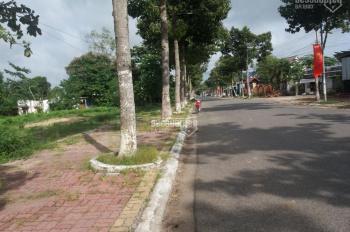 Cần bán 2 lô đất MT đường Số 2 (Nguyễn Trãi), 1,3 tỷ/lô. LH: 0903705393