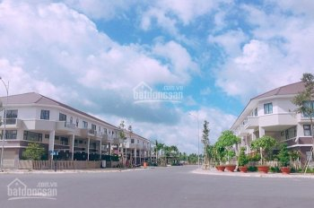 Tổng hợp nền biệt thự - diện tích lớn Nam Long Cần Thơ tháng 02/2019