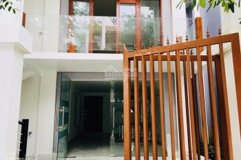 Bán nhà 3 tầng mới xây phường Cửa Nam, TP Vinh, Nghệ An