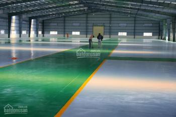 Cho thuê kho xưởng tại KCN Tam Phước, Biên Hòa. DT: Từ 1200m2, 2800m2... 15.000m2 LH 0962463030