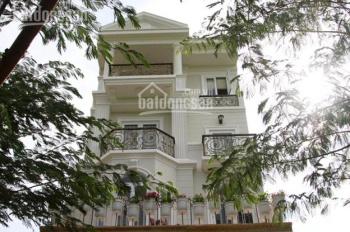 Cho thuê nhà nguyên căn mặt tiền KDC Nam Long, đường Trần Trọng Cung, Quận 7, ĐT 0917492482