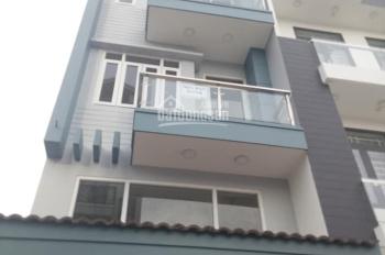 Chính chủ cho thuê căn nhà mặt tiền 97 Nguyễn Văn Lượng, phường 10, Gò Vấp, diện tích: 4x20m _ _