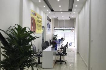 Cho thuê cửa hàng mặt phố Lò Đúc: 90m2, mặt tiền 4m, cửa hàng mới, đẹp. LH 0912891055