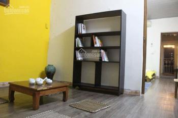 Cho thuê nhà riêng 2 tầng ở ngõ 95 Văn Quán