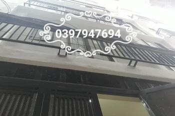 Bán nhà sinh viên 6 tầng có cầu thang máy tại Triều Khúc, Thanh Xuân, Hà Nội. LH 039.794.7694