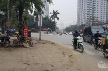 Chính chủ bán đất liền kề Xa La, Hà Đông, ô tô vào nhà, 43m2, 0988352149