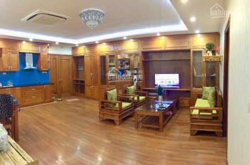 Cần bán nhanh căn hộ chung cư CT1 Trung Văn, 112m2, 3PN, nội thất đẹp, 19tr/m2