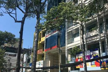 Cho thuê nhà MT Bùi Thị Xuân Q1, 8.5mx20m, NH 12m hầm trệt 7 lầu