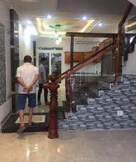 Cho thuê nhà nguyên căn mặt tiền 180 Đường Lê Văn Thọ, phường 11, Gò Vấp. LH: 0941343773