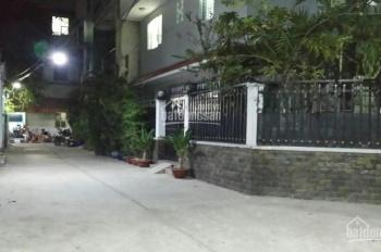 HXH 7m Nguyễn Tri Phương, P9, Q10, xe hơi để trong nhà, 1 trục, cách MT 30m