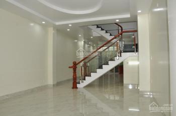 Nhà nguyên căn chính chủ cho thuê thích hợp làm công ty, nhà mới hoàn toàn, Giang Văn Minh, Q. 2