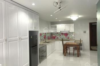 Cho thuê căn hộ full nội thất 1 PN, giá 7tr/tháng, LH: 0933131373