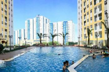 Bán căn hộ City Gate 1, căn 2 phòng ngủ 73 m2, giá 1.9 tỷ giao nhà ngay, LH: 0928899699