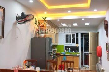 Bán nhà nhượng cả gói vay 5%. CC HH Linh Đàm, 68m2, 3PN, full nội thất chỉ 1,25 tỷ