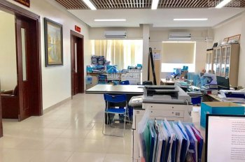 Cho thuê VP chuyên nghiệp quận Thanh Xuân, mặt phố Lê Trọng Tấn, DT 50m2 - 150m2. LH: 0866 613 628
