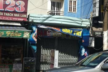 Đi nước ngoài cần bán gấp nhà mặt tiền Phan Huy Ích - chính chủ - giá rẻ