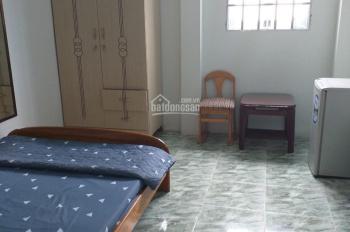 Phòng cho thuê full nội thất tại đường Nguyên Cửu Vân