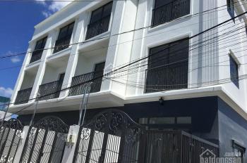 Bán nhà 1 trệt 2 lầu (4x15m), giá 2,85 tỷ, TL, đường 8m, Thạnh Xuân 48, P. Thạnh Xuân, Q12