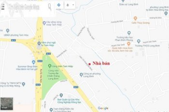 Cho thuê phòng trọ đường Hoàng Bá Bích, chợ Long Bình, Biên Hoà, Đồng Nai
