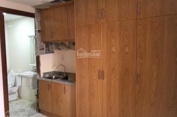 Hệ thống căn hộ Sài Gòn Minh Thư mới xây cao cấp, có bếp, ban công riêng, an ninh tuyệt đối