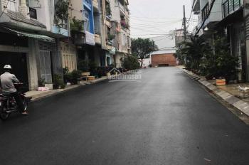 Cho thuê nhà hẻm lớn đường Lê Văn Thọ, P. 9, Q. Gò Vấp