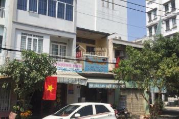 Bán đất mặt tiền đường số phường Bình Thuận, quận 7