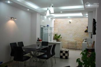 Cho thuê nhà Lê Văn Lương, 3 lầu, nội thất đầy đủ, ngay Lotter Mart quận 7