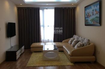 Cho thuê căn hộ chung cư Starcity Lê Văn Lương - 3 PN full nội thất sang trọng. LH: 0888 928 126