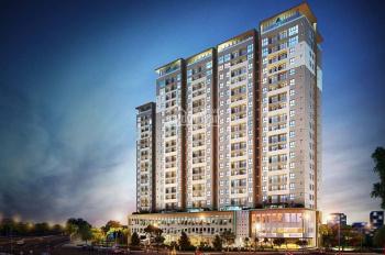 Cần nhượng lại căn hộ 2PN High Intela tầng số 8 view hướng nam + hồ bơi + suất nội thất. 0909406405