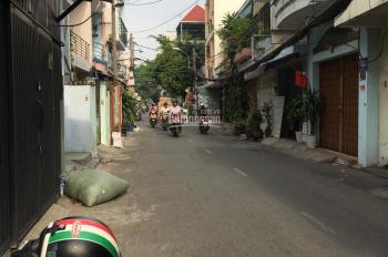 Chính chủ bán gấp căn nhà hẻm 72 Lê Văn Phan, Phú Thọ Hòa, Tân Phú. LH xem nhà 0932.650.828