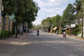Bán đất Bửu Hòa, mặt tiền đường Bùi Hữu Nghĩa, 110m2