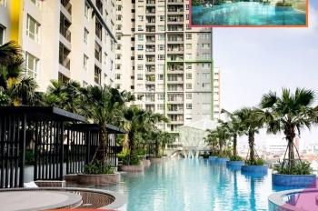 Chính chủ bán cắt lỗ sâu căn hộ cao cấp Seasons Avenue, Hà Đông 74.96m2, 2PN giá cực rẻ