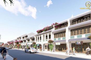 10 suất ngoại giao Homeland Paradise Village- ngay Cocobay, giá gốc chủ đầu tư