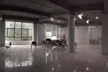 Cho thuê văn phòng full tiện ích 60m2 - 110m2 ở Phố Thái Hà, gía hợp lí
