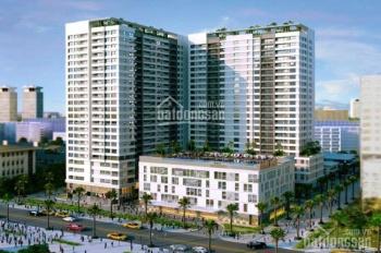 Cho thuê căn hộ Orchard Park View, 34m2, HTCB có bếp, máy lạnh, tủ lạnh, giá 8,5 tr/th